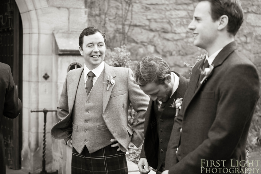 Carberry Tower wedding photography