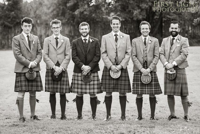 Ushers, Groomsmen, best man, wedding