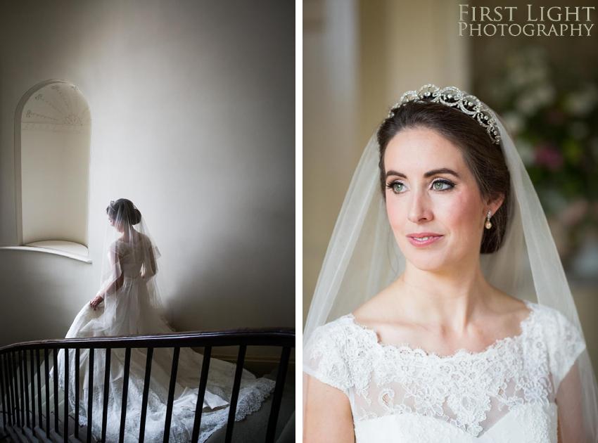 Wedding dress, wedding details, bride