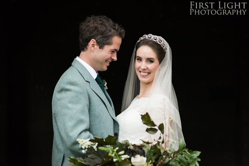 Wedding couple, wedding details