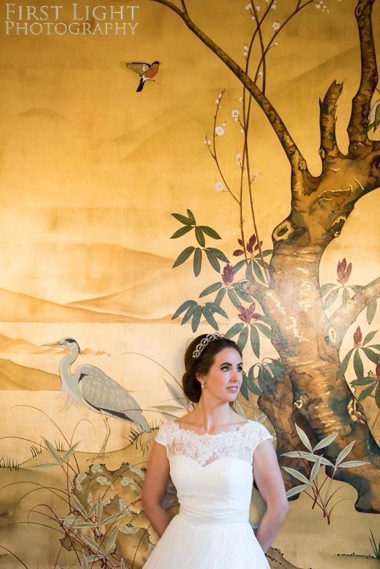 Wedding dress, wedding details