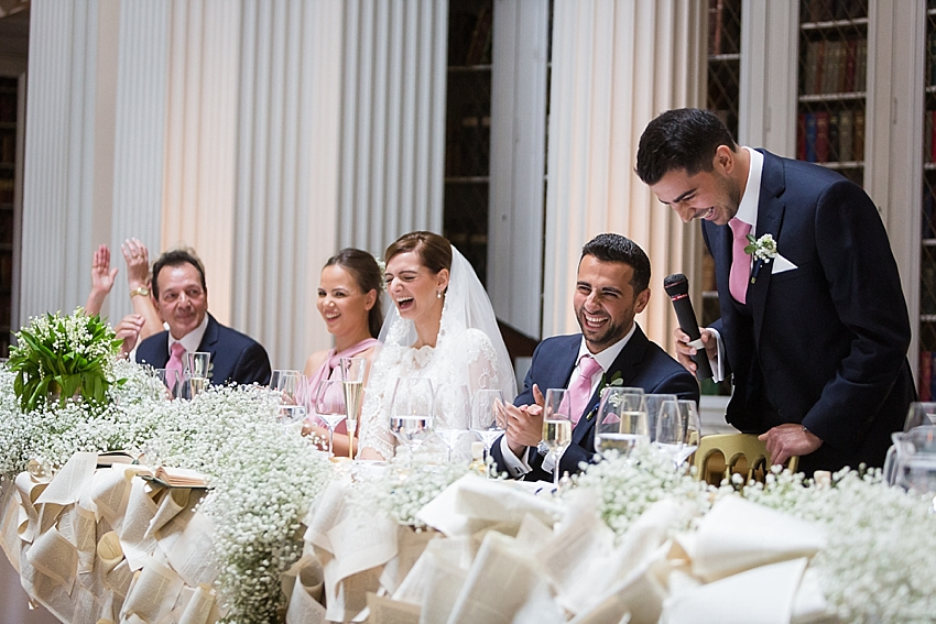 Signet Library Wedding, Edinburgh, Edinburgh Wedding Photographer, Scotland. Copyright: First Light Photography